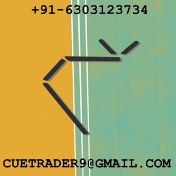 CUE Intraday Trader