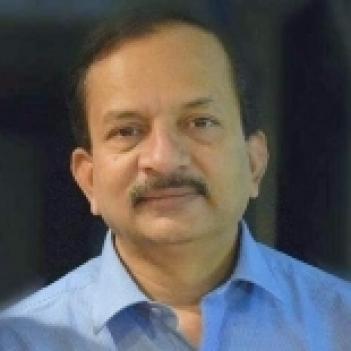 Sunjay Panse