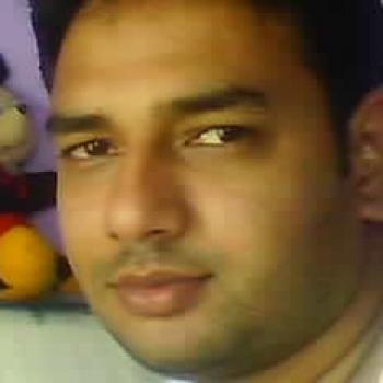 Tanveer Ahmed