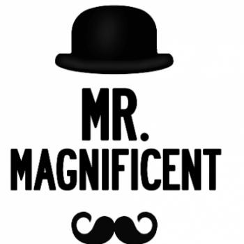 mr magnificent