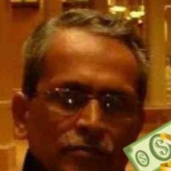 Saravanan Ramamoorthy