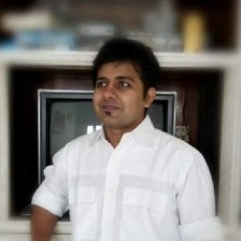 Jigar Pandya