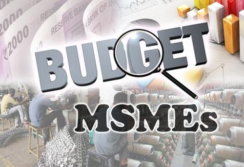 Budget 2018 and MSME
