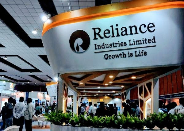Reliance Industries Ltd The Goose With The Golden Eggs